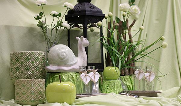 gruber halfing floristik dekoration accessoires laterne Floristik