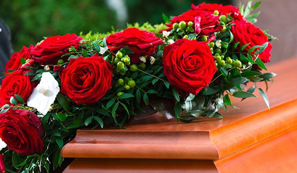 gruber halfing floristik trauer grab Floristik